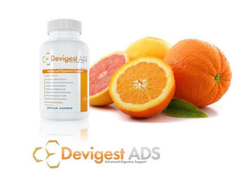 Devigest ADS - Digestive Enzyme Supplement