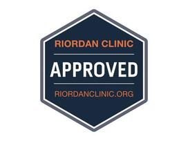 Riordan Clinic Approved